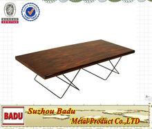 Brazil rectangular rose wood coffee tables ( 001 ) brazil coffee table