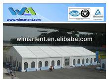 Waterproof 18m x 35m Warehouse Tents Storage Tents