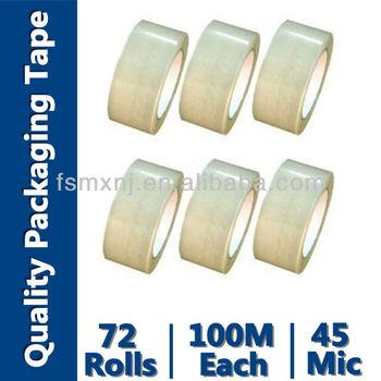 bopp water proof tape