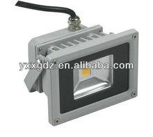 outdoor high power led flood light grass light 12v 10 watt IP65 waterproof