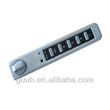 electric cabinet lock for hot selling