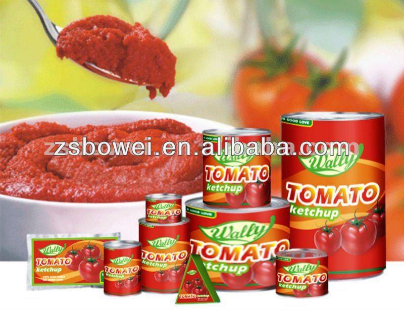 tomato canning machine