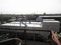Graxa de separação de grão e sepratation planta, huber equipamentos