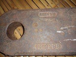 Alinsu pp-2288