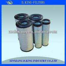 motorcycle or car air filter air filter piping