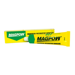 Spray neoprene glue