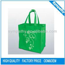 Fashional Laminated pp non woven bag &pp non woven shopping bag