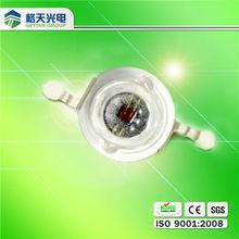 (Bridgelux Strategic Cooperative Partner) 1W Yellow LED for Washer Light