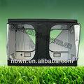 Sistemas hidropônicos/estufas agrícolas cresce a barraca kits, jardim brilhando planta tenda