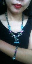 Shari jewelry set
