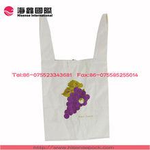 2013 hot sale cotton cooler bag