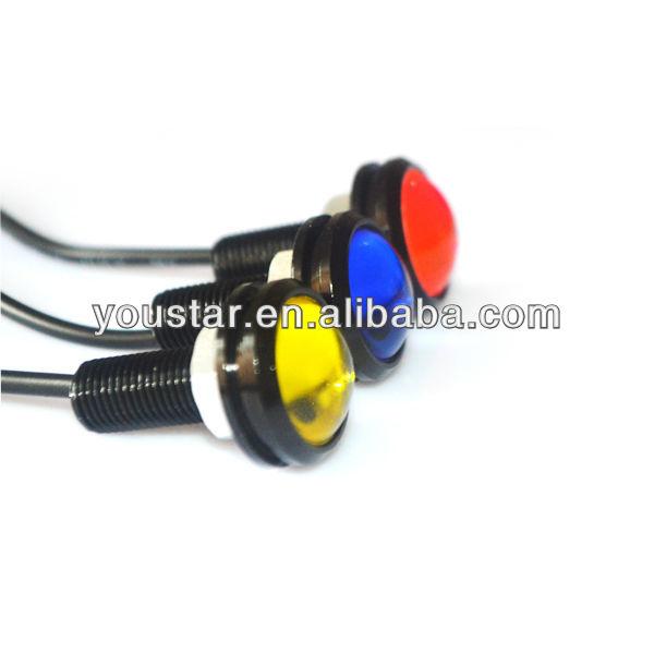 3w LED fog lights / DRL / daytime headlight / running light / Tuning Accessories light