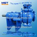 essai de pression hydrostatique pompe centrifuge horizontale