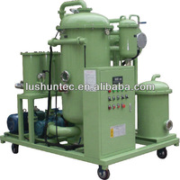 single stage low working cost Vacuum and heat system and high voltage transformer insulated/insulation/insulating oil filtra(JY)