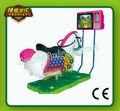 Caliente 2013 niños máquina de juego- caballo loco/carreras de caballos juego