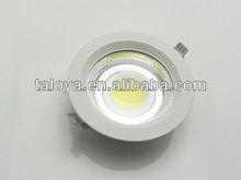 10watt led lights at home high power downlight