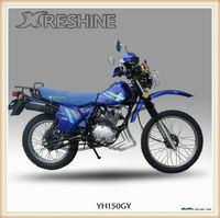Best selling 2013 hot model YH150GY 100cc dirt bike sale