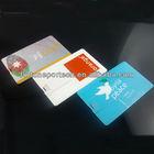 custom logo business card usb jump drives