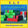 Expedited Shipping and Hot Shot Delivery from Shenzhen sea freight to Port of Montreal