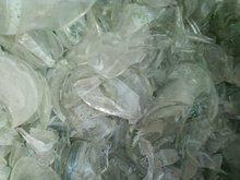glass scrap bottle