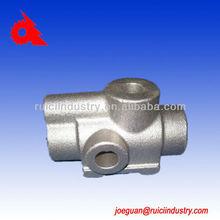 CHINA grey casting, grey cast iron price