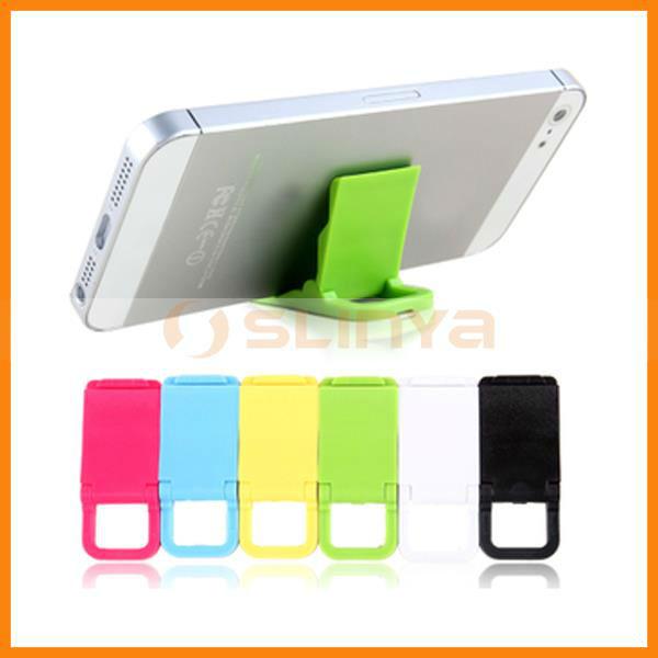 Hot Selling Funny Cell Phone Holder for Desk