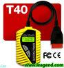 full configuration diagnostic machine top sale code reader T40
