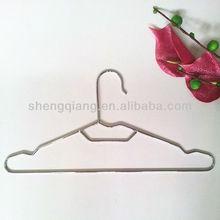 B-536 Strong Metal Clothes/ Coat/Shirt/Trouser/Skirt/Dress Hanger
