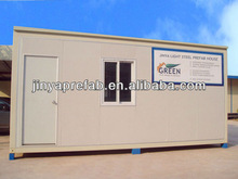 Modular Movable Prefabricated Container/ classroom/ living room