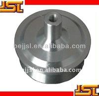 mould precision metal casting delta machinery parts