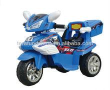 Children Motorcycle