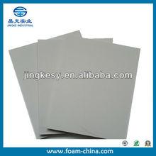 A4 sized high density eva foam card