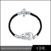 High Quality Simple Design Rope Bracelet
