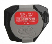 New Arrival Original Toyota Remote 4 Button 433MHZ(2013) HKP Free shipping