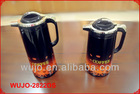 Vacuum Flask / Coffee pot /Thermos /water bottle , Iron body, glass liner/glass refill 1.0L/1.3L /1.6L/1.9L