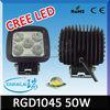 Car Accessory 50w cree Car LED Light,car light led 12v 50w car accessory,car front led lights car accessory