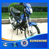 SX110-6A Chongqing 50CC 70CC 110CC Low Cut Cub Moped