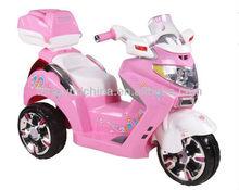 Kid Motorcycle