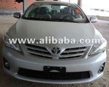 BRAND NEW CAR TOYOTA COROLLA 1.6L XLI AUTOMATIC