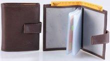 Genuine Leather Card Case / Holder Model No : CCDK-2