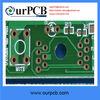 FR1 single side pcb design