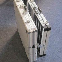 AVESPEED series high efficiency portable 120w folding solar panel