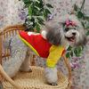 soft and lovely pet clothing/dog clothing