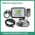 Novo modelo sbb v37.01 programador chave com multi-idiomas obras para Multi - marcas de carros - Celine