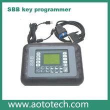 modern sbb transponder key machine key programmer With Multi-Languages Works For Multi-Brands Cars--Celine