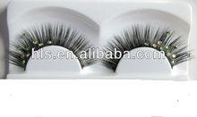 2013 new products mink false eyelashes,diamond mink eyelashes