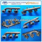 Heavy Truck Engine Parts Auto Exhaust Manifold