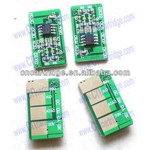 Compatible Samsung clp 610 toner reset chips clp 660