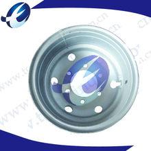 auto steel wheel rims 16 inch