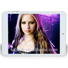 factory price 8inch quad core tablet price in china with Android 4.1.3 Jerry Bean